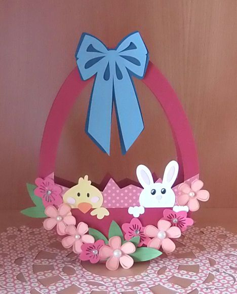 Eggactly What I Wanted For Easter by Call-me-Kate - Cards and Paper Crafts at Splitcoaststampers