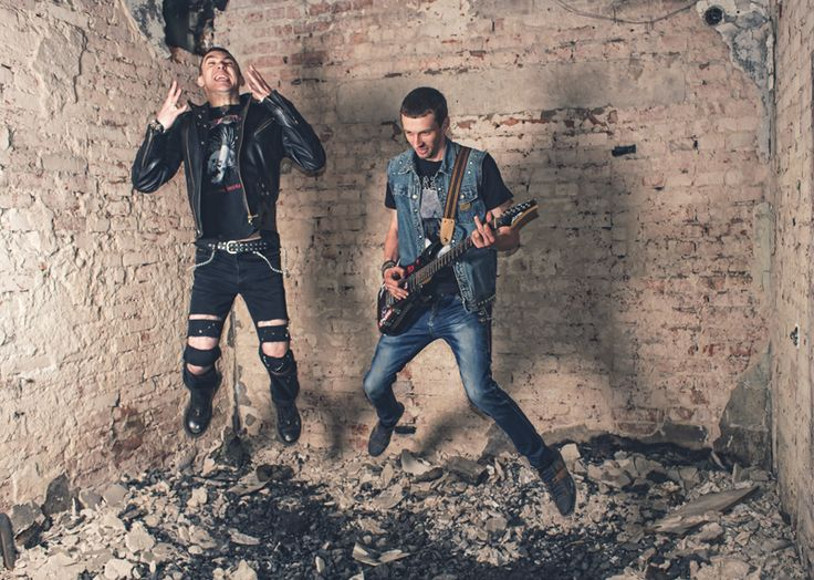 #провокация #punk #панк #рок #фотограф