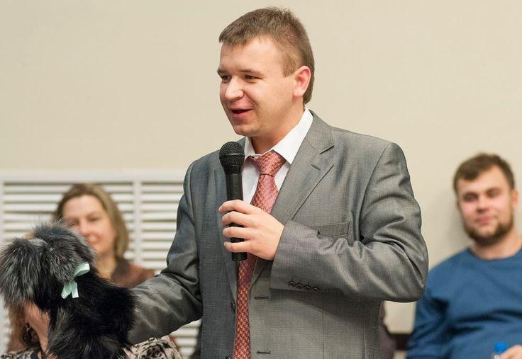 Семинар Школы гражданских лидеров в Костроме 8 ноября 2014 г.  Фото: Алексей Молоторенко