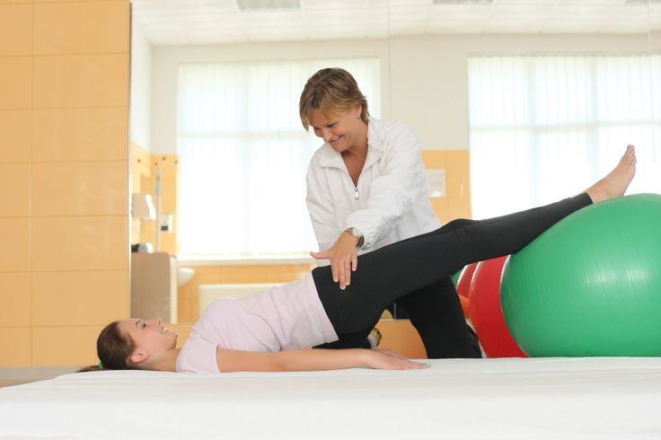 Kinetotherapy
