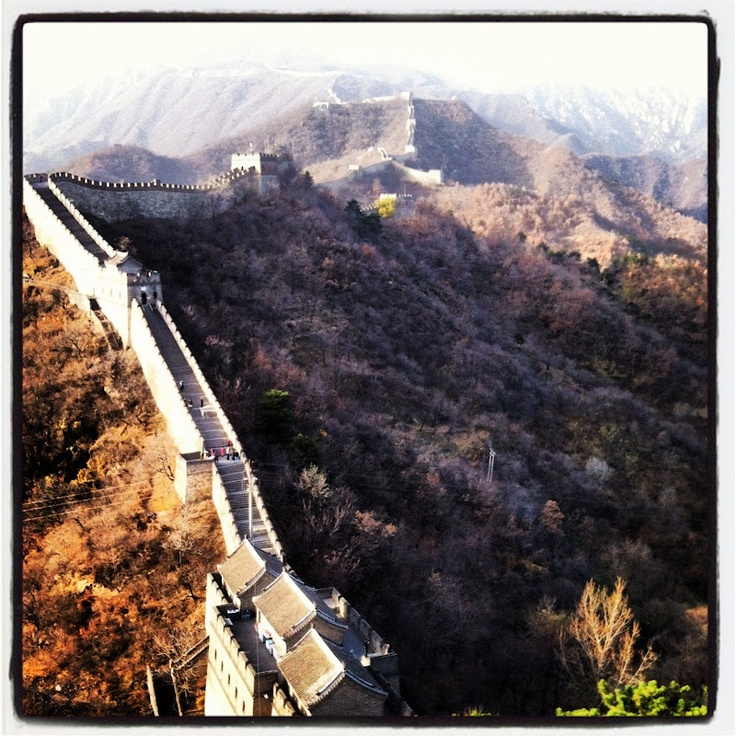 The Great Wall, Beijing