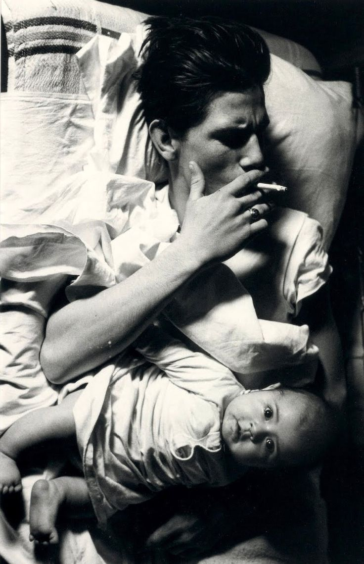 From Tulsa by larry clark.