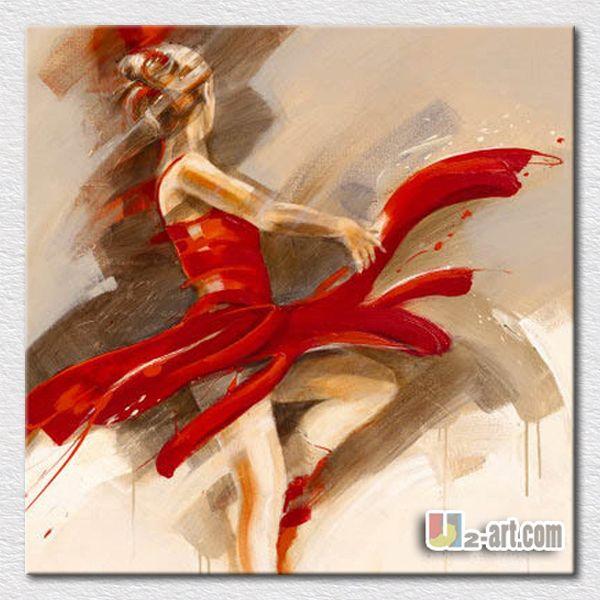 Peinture à Robe Rouge En Ligne à Des Grossistes Peinture à Robe Wal...