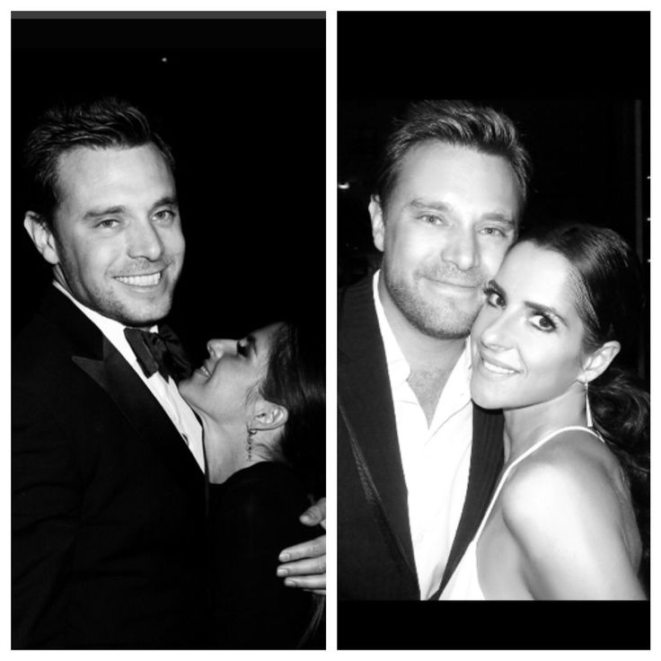 Too much pretty for one couple.Killy 2009/2017