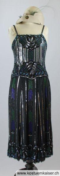 20er kleid verleih
