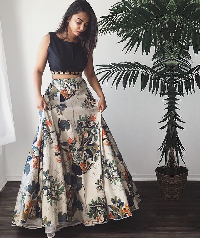Guess what's back in stock ? Resort 2.0 Safari Skirt is back . Got so much love for this skirt that we had to bring it back. Mix and match it with any one of our tops . Email info@manijassal.com to order. Pieces will be ready for Mid -November . #ootd#ootn#potd#canadianmade#fashion#fashiondesigner#design#designer#mkj#manijassal#florals#roses#flowers#summer16#music#glam#beauty#blogger#bollywood#fearless#lenghacholi#sariblouse#resort#lengha#lenghacholi#indianfashion#bollywood#safariprint#...