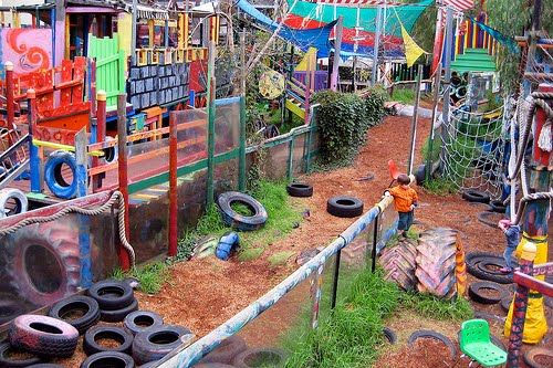 St. Kilda's Adventure Playground