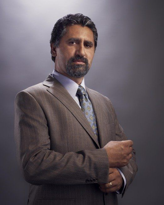Cliff Curtis  | Gang Related | FOX | Midseason | Premiere date TBA