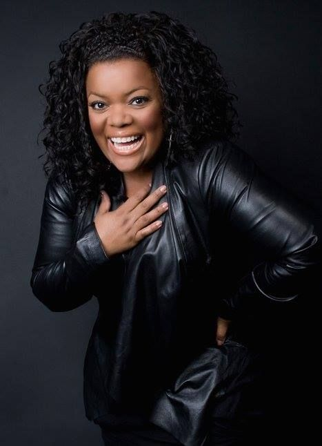 Soap Super-Fan Yvette Nicole  Brown to guest on Y&R, her episode will air April 3rd, she will have scenes with Jack & Phyllis