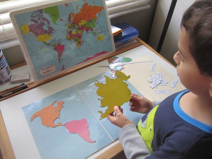 57 best 1imary geography images on pinterest geography baby folder game to make map of the world with labels for continents and oceans i think i would have them work with the control map first and then work up to gumiabroncs Images