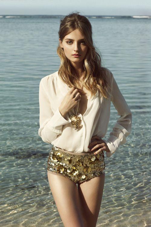 summer golds