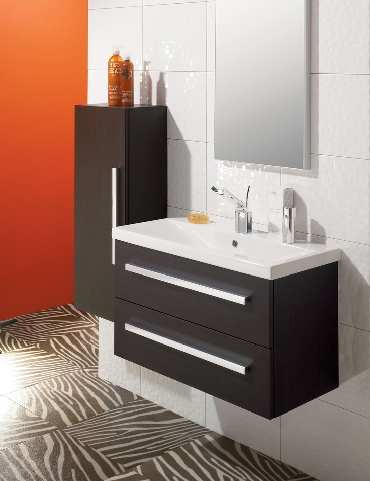 Fantastic Wenge Bathroom Cabinets  Jecontacte