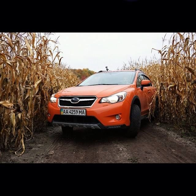 17 Best Images About Subaru Xv Crosstrek On Pinterest