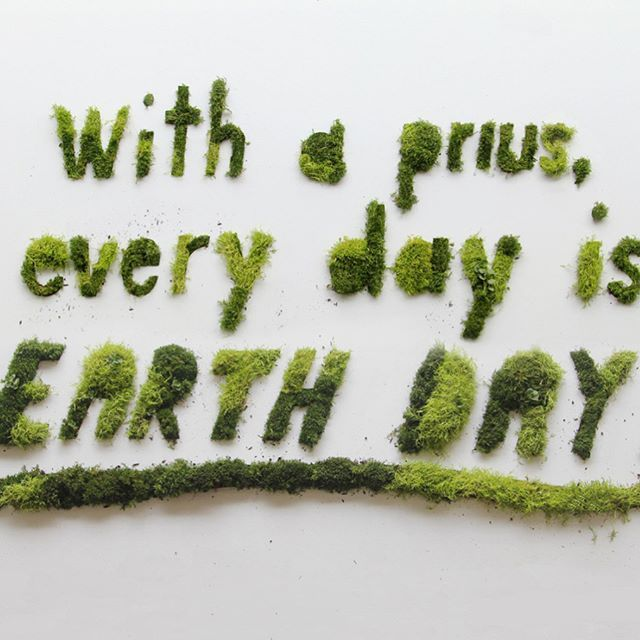 With a #Prius, every day is #EarthDay! #lajollalocals #sandiegoconnection #sdlocals - posted by San Diego Toyota Dealers  https://www.instagram.com/sdtoyotadealers. See more post on La Jolla at http://LaJollaLocals.com