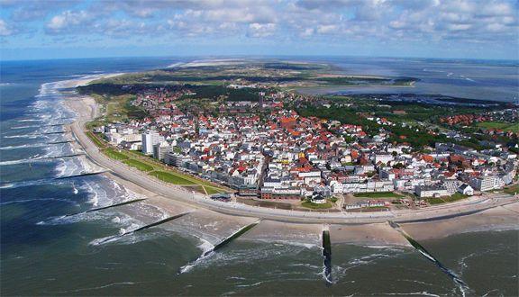 Norderney/Ostfriesische Inseln