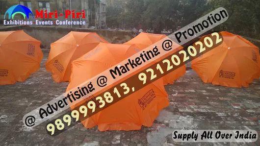 Manufacturer of Parasols, Beach Umbrellas, Windproof Umbrellas, Outdoor Umbrellas from Delhi, India