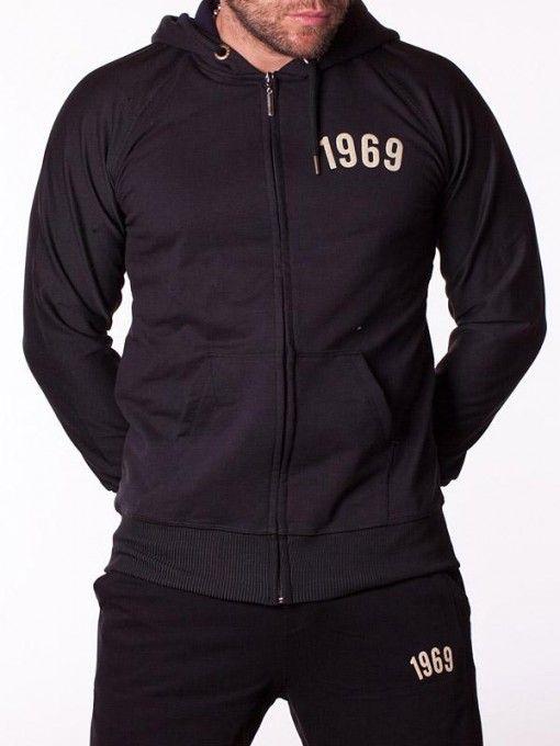 Trening pentru barbati 1969 - negru