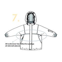 Learn about our outerwear! How will we keep your kids warm?  New blog post up!! Learn about WHEAT's 2014 outerwear.  http://www.wheatcanada.ca/blogs/news/15493528-15-fun-facts-about-our-outerwear