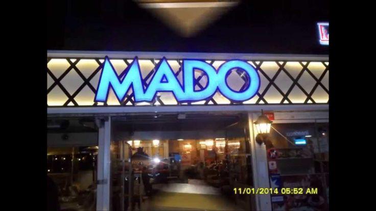 Tabela Noktası | MADO Cafe Tabela ve Reklam İşleri Örnekleri