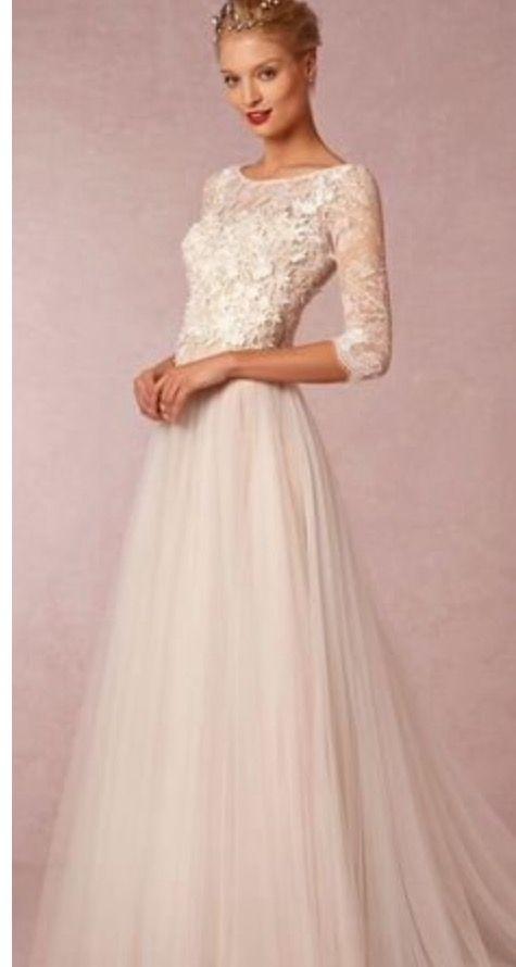 Mejores 27 imágenes de Novias en Pinterest   Vestidos de novia ...