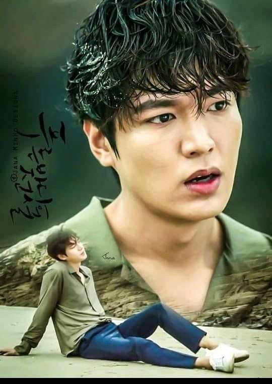 Precioso!!!! Lee Min Ho ❤