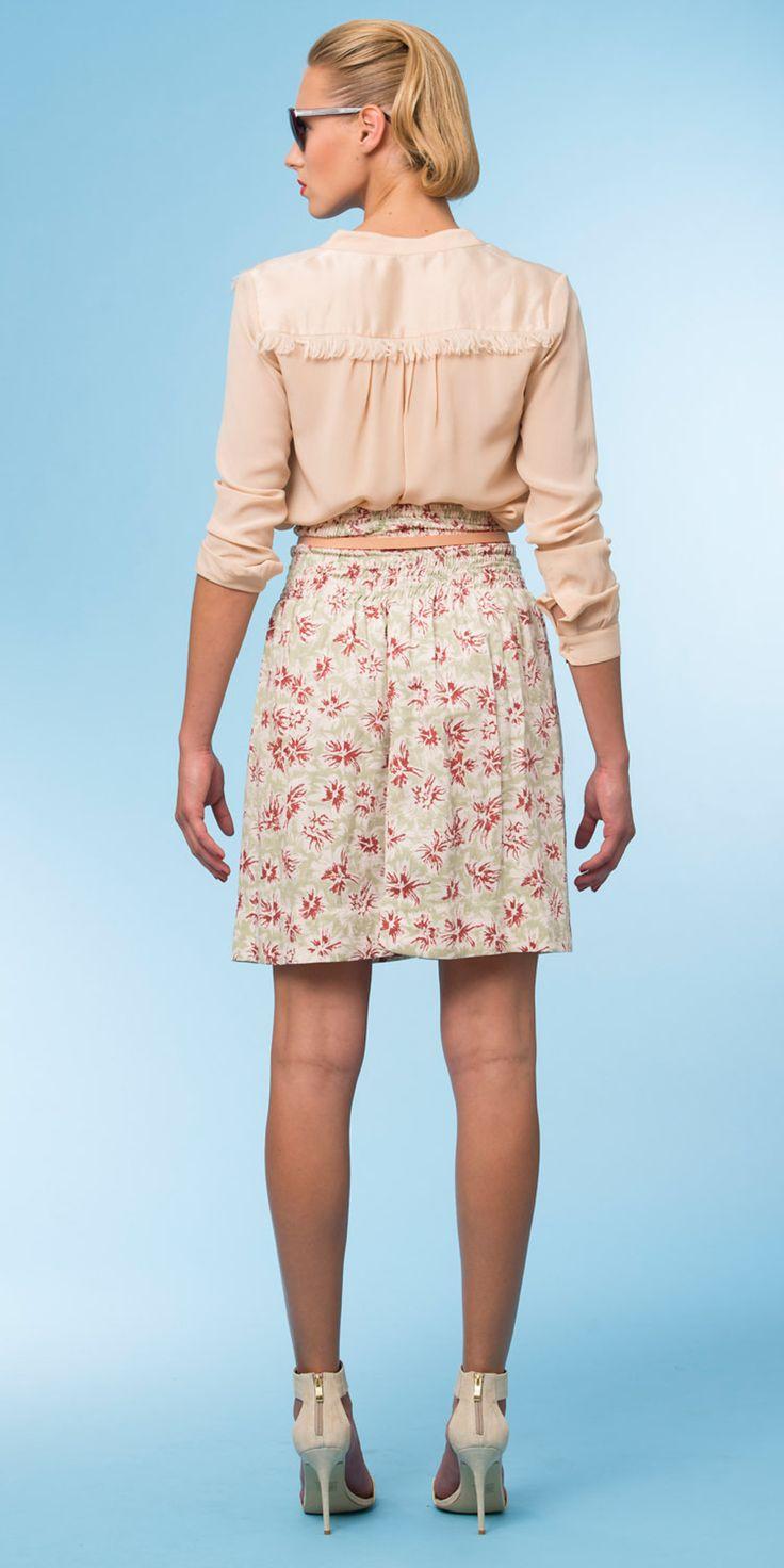 Dolche Vita Skirt