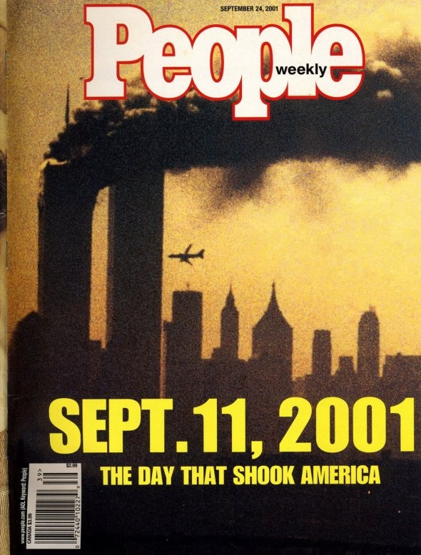 *PEOPLE MAGAZINE COVER ~ September 11, 2001 - Google Search