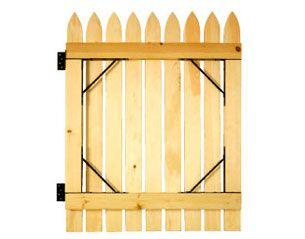 The 25 best Wooden garden gate ideas on Pinterest Metal garden