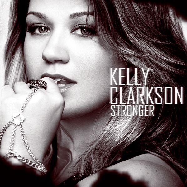 Apenas Dany: Música do mês: Stronger (What Doesn't Kill you)- K...