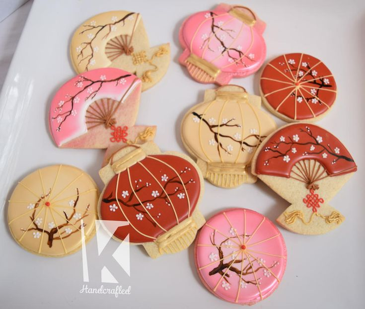 KHandcrafted Chinese New Year 2