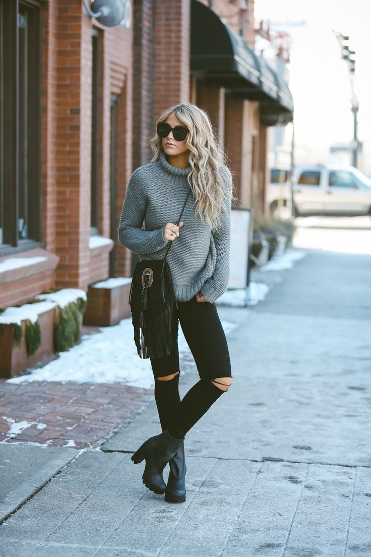 30 Winter Date Night Outfits to Try This Season | StyleCaster