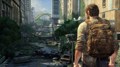 Bafta Video Game Awards: Last of Us, GTA V and Tearaway Top Nominations - INTERNATIONAL BUSINESS TIMES #Bafta, #Video_Games, #Awards
