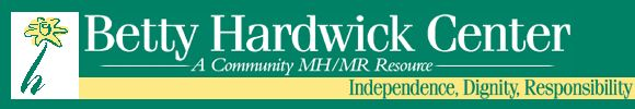 Mental Health and Wellness Information at Betty Hardwick Center