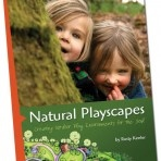 "Natural Playscapes by Rusty Keeler - link to his site ""earthplay"" which is brilliant!"