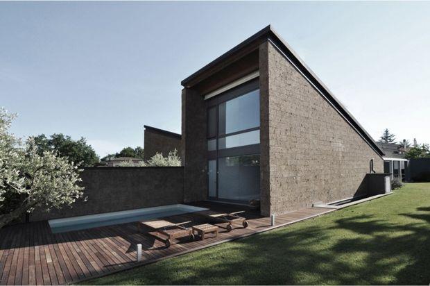 Three-Family Home un progetto di Romano Adolini
