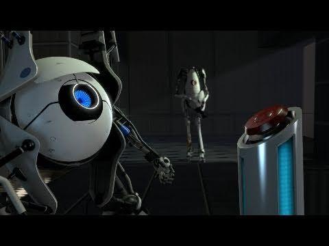 Portal 2 - PAX 2010: Full Co-Op Trailer | HD