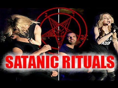 illuminati satanic rituals - photo #27