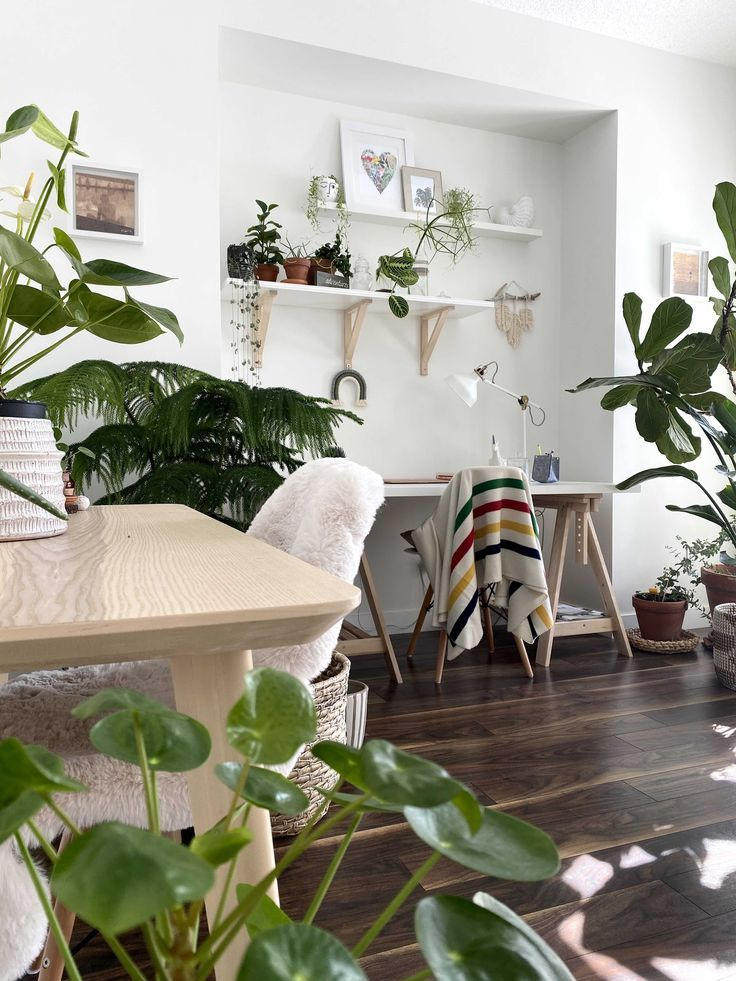 Benefits Of Plants In The Time Of Social Distance My Tasteful Space In 2020 Home Decor Decorating Your Home Home