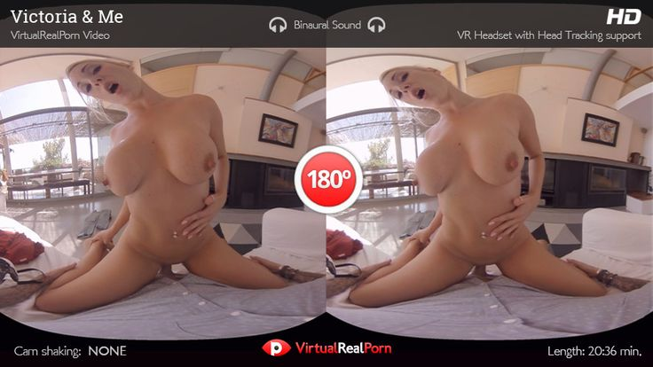 Naughty VR Porn Classic by VirtualRealPorn Victoria and you As the arousing virtual girl loves to tug fuck under your stars, the pretty virtual charmer that craves to tittie fuck by the fireplace. The VR porn actress' tits are so immense and just magically come alive directly in your …