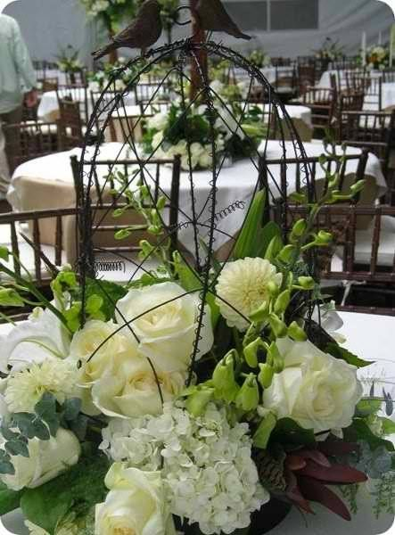 Best images about bird cages on pinterest floral