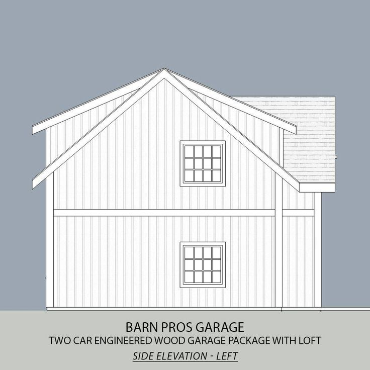 17 best ideas about garage packages on pinterest for Engineered garage plans