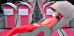 Japan Bus Pass / Bus, Night Bus, Booking in Japan / WILLER EXPRESS