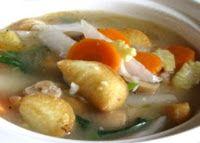 Resep Masakan Cina Sapo Tahu http://www.tipsresepmasakan.net/2016/09/resep-masakan-cina-sapo-tahu-ala.html
