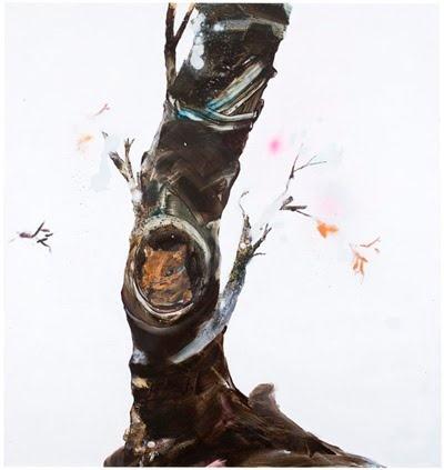 Anna Tuori: Squirrel who said Miaow