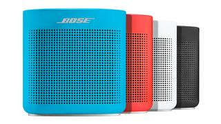 Would like one in Black ;) Shop for the Bose SoundLink Color <em>BLUETOOTH</em> speaker II. Pair your device to this <em>BLUETOOTH</em> wireless speaker and take incredible sound with you. $129