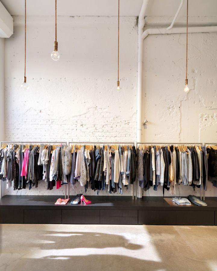 Zola fashion store by Judith van Mourik, Rotterdam   Netherlands fashion
