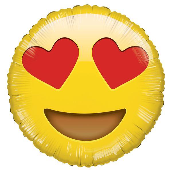Emoji Enamorado 09