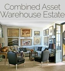 Combined Asset Online Estate Sale - Cal Auctions. Closing February 28th @ 6:07pm PST