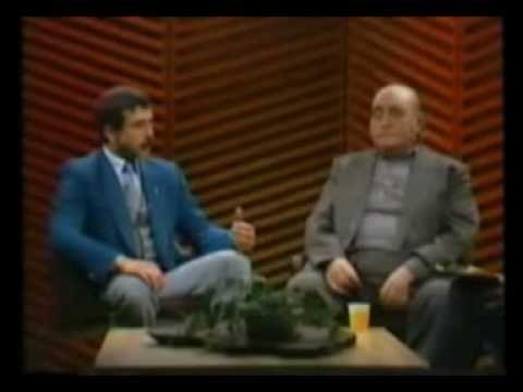 Muzaffer Ozak Efendi-Tasavvuf'u Anlatıyor-1A