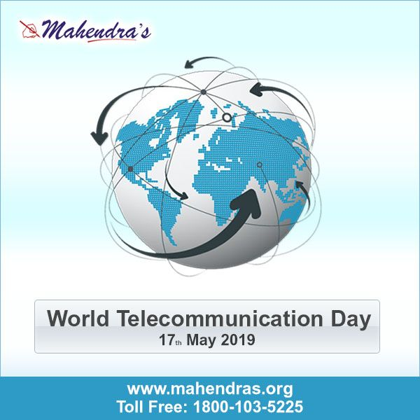 World Telecommunication Day Wtd Has Been Celebrated Annually On 17 May The Purpose Of T Information And Communications Technology Digital Strategy Ict